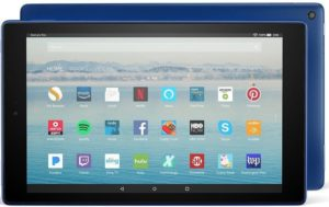 Amazon Fire HD 10 Tablet, 10-Inch