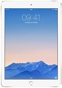 "Apple iPad Air 2 MH0W2LL A 10"" Tablet"