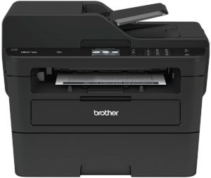 BBrother MFC-L2750DW Monochrome All-In-One Wireless Laser Printer