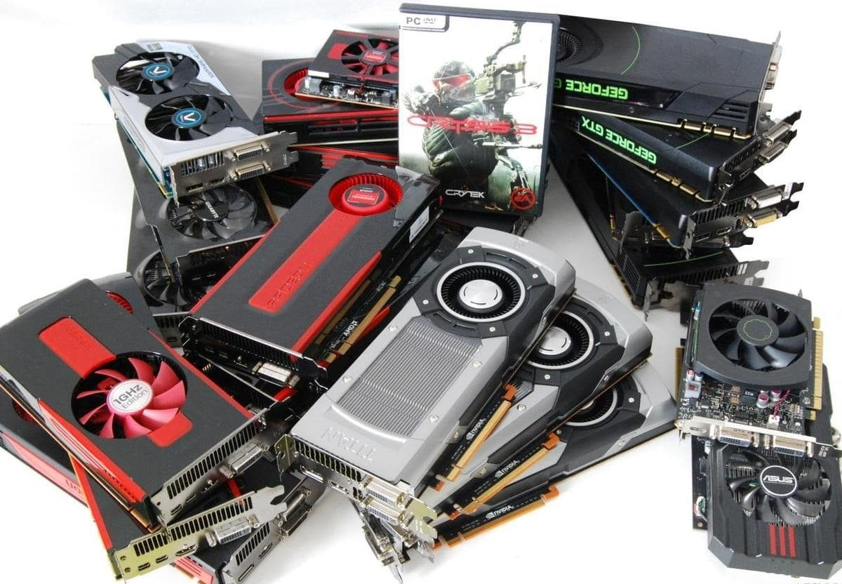 Best Cheap Graphics Cards