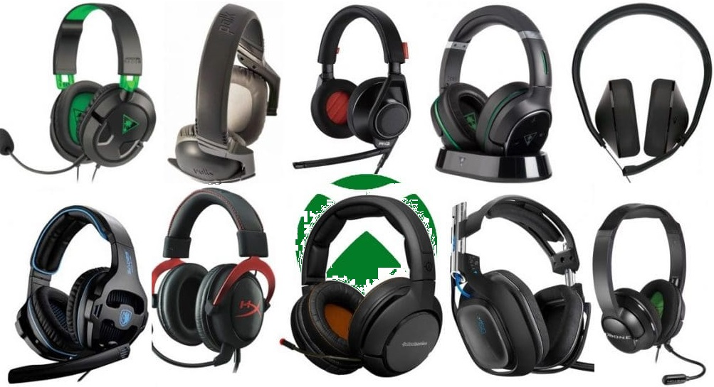 Best Cheap Xbox One Headsets