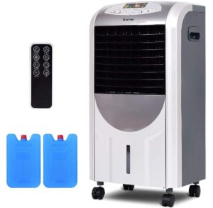 Costway Compact Portable Air Conditioner Air Cooler