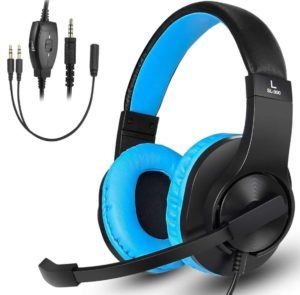 DIWUER Gaming Headset