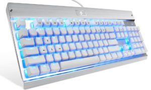 EagleTec KG011 Mechanical Gaming Keyboard