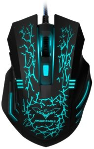 HAVIT HV-MS672 Wired Gaming Mouse
