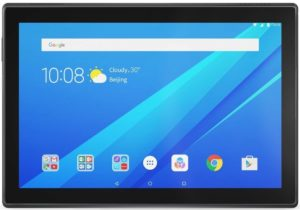 Lenovo Tab 4 10-Inch ZA2J0143US Android Tablet