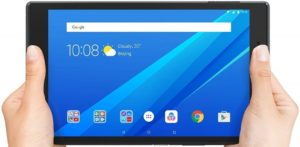 Lenovo Tab 4 8-Inch Android Tablet (ZA2B0009US)