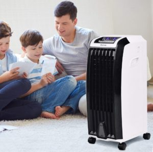 MD Group Air Cooler Portable Conditioner