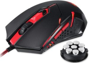 Redragon M601 Wired CENTROPHORUS Gaming Mouse