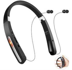 Tocgamt Bluetooth Headphones