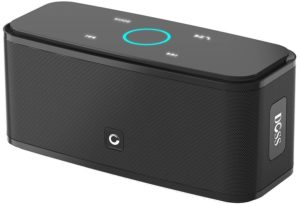 Touch Wireless Bluetooth V4.0 Portable Speaker