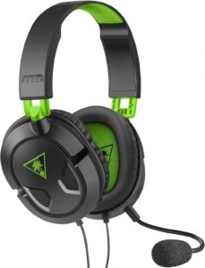 Turtle Beach – Ear Force Recon 50X