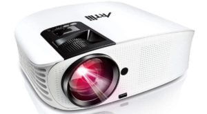 ARTlii HD Projector