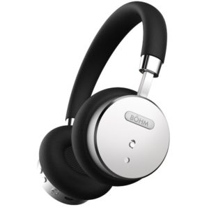 BOHM B66 Wireless Bluetooth Over-Ear Headphones with ANC