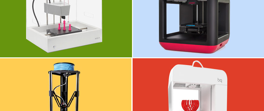 Best Cheap 3D Printers