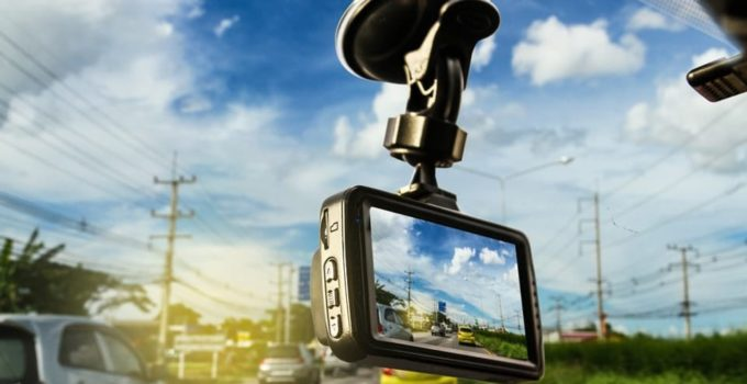 Best Cheap Dash Cameras