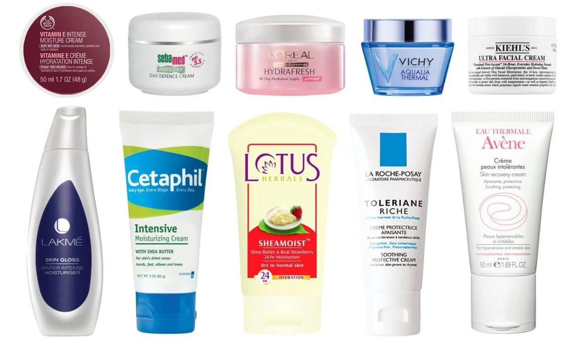 Best Cheap Moisturizer for Dry Skin