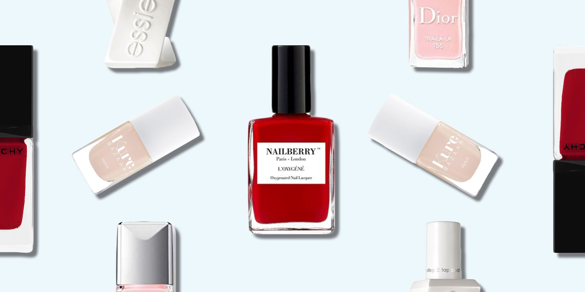 Best Cheap Nail Polishes