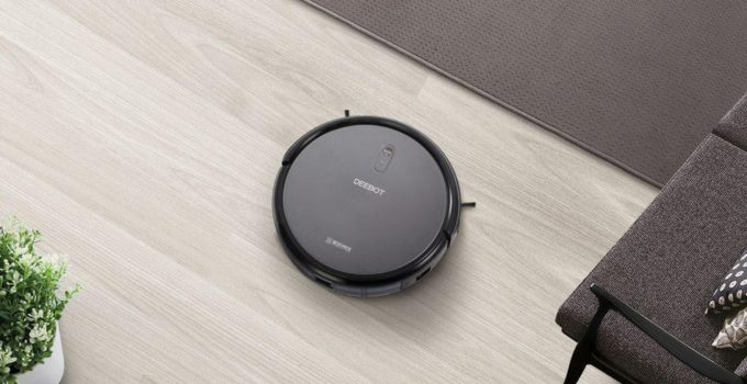 Best Cheap Robot Vacuums