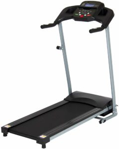 Best Choice Products Portable Folding Treadmill Machine