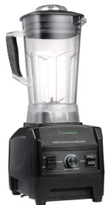 Blender by Cleanblend: 64 Ounce BPA-Free Stainless Steel 1800W