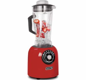 Dash Chef Series 64oz Stainless Steel Blades Blender