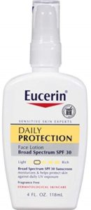 Eucerin Daily Protection Face Lotion SPF 30