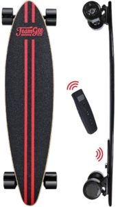 FanLink Electric Skateboard