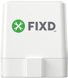 Fixd OBD-II Active Car Health Monitor – 2nd Generation