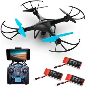 Force 1 Drone: Best Mini Drone