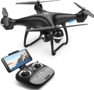 Holy Stone HS100 FPV GPS RC Drone: Great FPV Drone