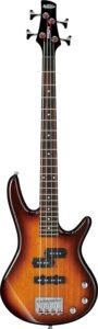 Ibanez 4-Strings Bass Guitar (GSRM20BS)