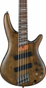 Ibanez 5-String Multi-Scaling Electric Bass (SRFF805)
