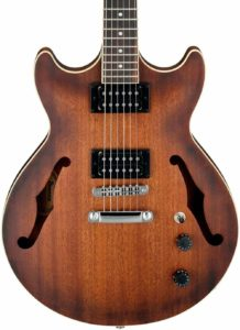 Ibanez Artcore Semi-Hollow 6-String Electric Guitar (AM53TF)
