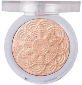J. Cat You Glow Girl Baked Highlighter Crystal Ounces