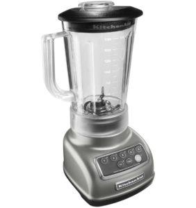 KitchenAid KSB1570SL BPA-Free 5-Speed Blender
