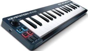 M-Audio Keystation Mini