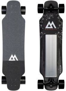 Magneto Revolution Electric Skateboard