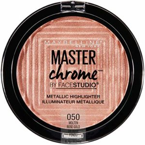 Maybelline New York Facestudio Master Highlighter