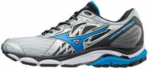 Mizuno Men's Wave Inspire 14 Running Shoe for Flat Feet