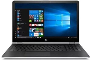 Newest Flagship HP X360 2-In-1 Convertible Laptop