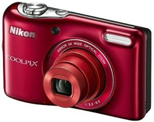Nikon COOLPIX L32 Digital Camera