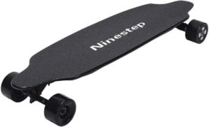 Ninestep Mountainboard Electric Skateboard