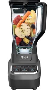Ninja Professional 72nz Countertop Blender- 1000-Watt