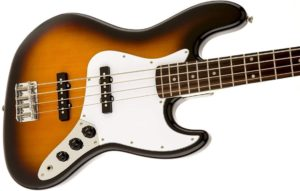 Squire by Fender Affinity Jazz Beginner Bass