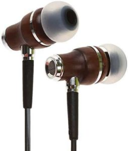 Symphonized NRG 3.0 Wood In-Ear