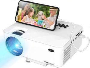 T TopVision Mini Projector